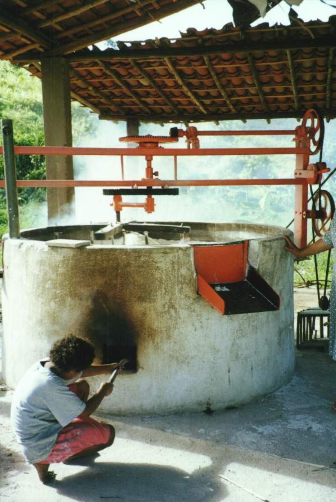 Casa farina